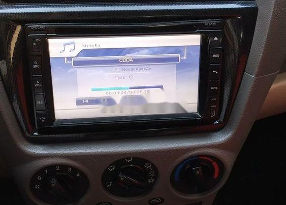 Bán Kia Morning năm sản xuất 2007, màu đỏ, nhập khẩu7