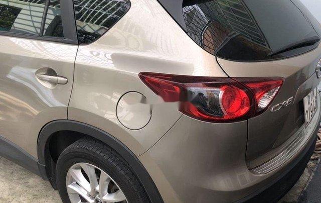Cần bán xe Mazda CX 5 2015 chính chủ, giá tốt1