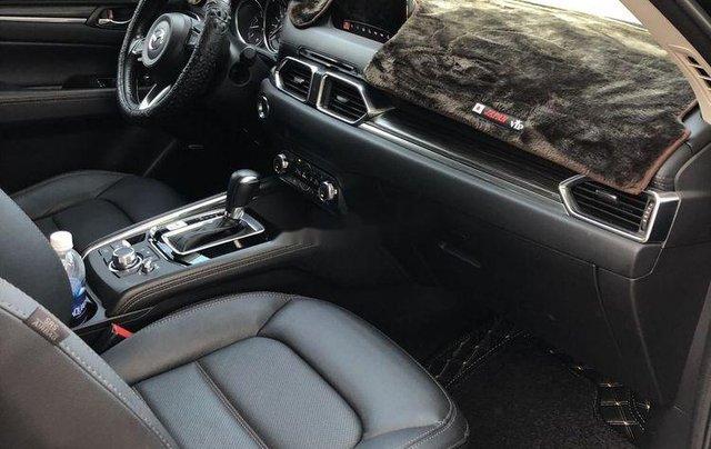 Bán Mazda CX 5 sản xuất năm 2018, màu đen, giá tốt5