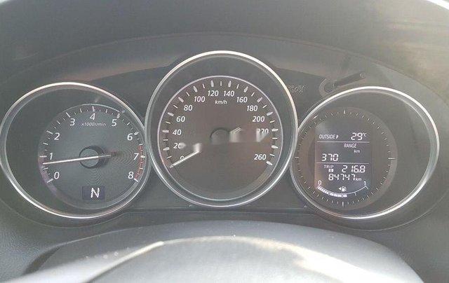 Cần bán xe Mazda CX 5 2015 chính chủ, giá tốt4