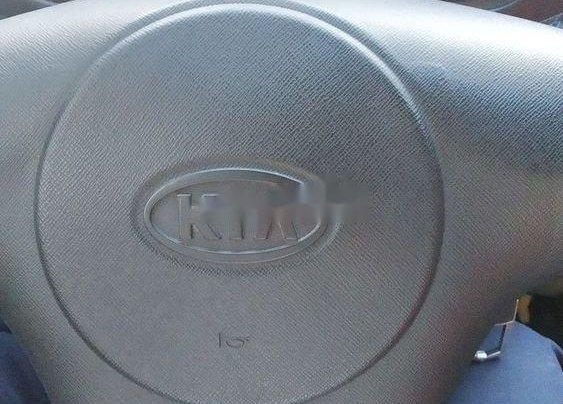Bán Kia Morning năm sản xuất 2007, màu đỏ, nhập khẩu5
