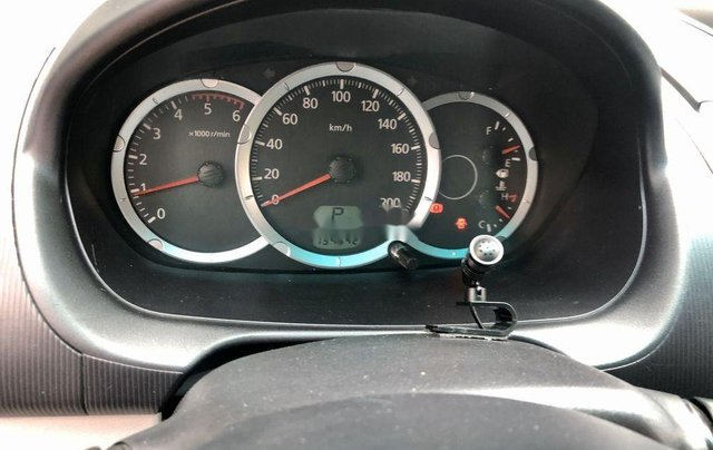 Bán ô tô Mitsubishi Pajero 2011, màu nâu, máy êm ru7
