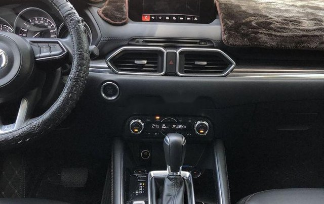 Bán Mazda CX 5 sản xuất năm 2018, màu đen, giá tốt2