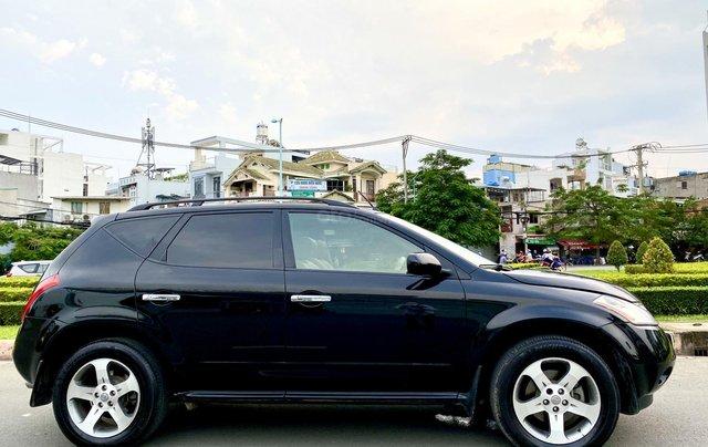 Nissan Murano nhập Mỹ sx 2008, chạy đúng 86 ngàn, bao test full đồ chơi cao cấp đủ đồ2
