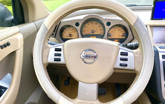 Nissan Murano nhập Mỹ sx 2008, chạy đúng 86 ngàn, bao test full đồ chơi cao cấp đủ đồ6