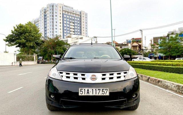 Nissan Murano nhập Mỹ sx 2008, chạy đúng 86 ngàn, bao test full đồ chơi cao cấp đủ đồ7