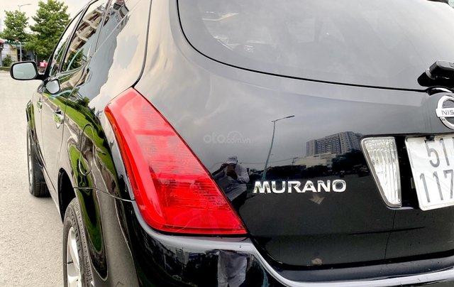 Nissan Murano nhập Mỹ sx 2008, chạy đúng 86 ngàn, bao test full đồ chơi cao cấp đủ đồ9