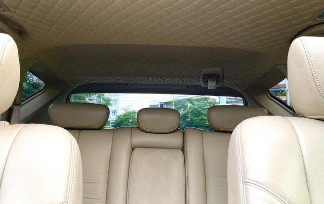 Nissan Murano nhập Mỹ sx 2008, chạy đúng 86 ngàn, bao test full đồ chơi cao cấp đủ đồ12