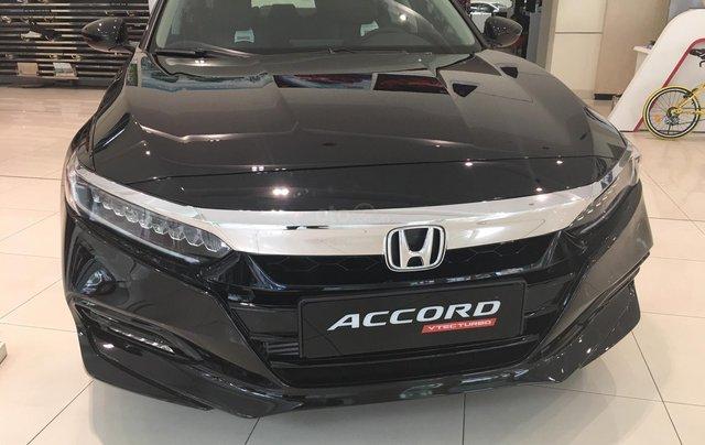 Honda Accord 2019 1.5 Turbo - Nhập khẩu nguyên chiếc - Giao ngay. LH: 0966877768 Mr. Hải0