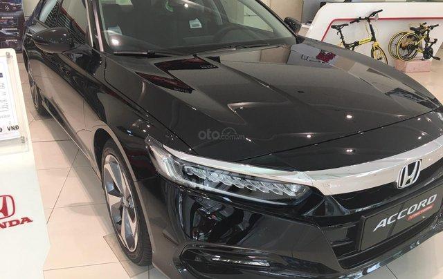 Honda Accord 2019 1.5 Turbo - Nhập khẩu nguyên chiếc - Giao ngay. LH: 0966877768 Mr. Hải1
