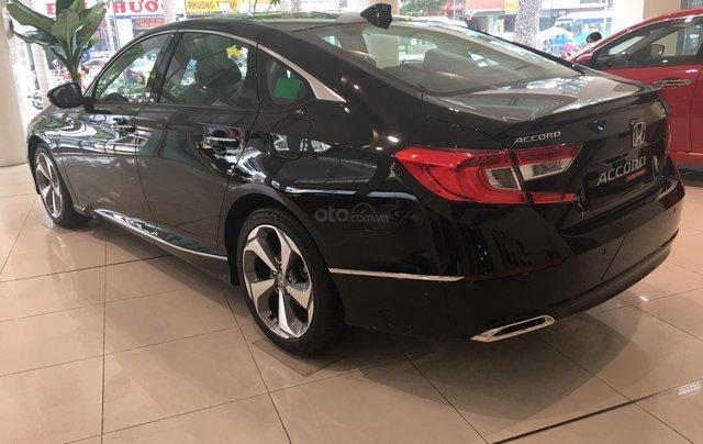 Honda Accord 2019 1.5 Turbo - Nhập khẩu nguyên chiếc - Giao ngay. LH: 0966877768 Mr. Hải3