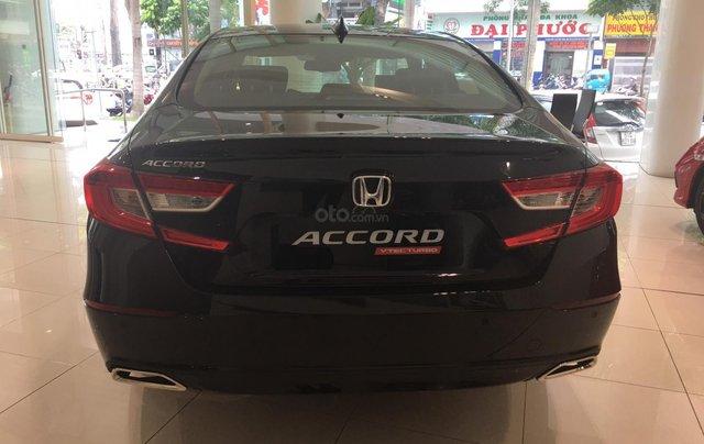 Honda Accord 2019 1.5 Turbo - Nhập khẩu nguyên chiếc - Giao ngay. LH: 0966877768 Mr. Hải4