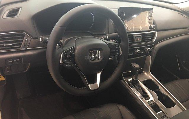 Honda Accord 2019 1.5 Turbo - Nhập khẩu nguyên chiếc - Giao ngay. LH: 0966877768 Mr. Hải6