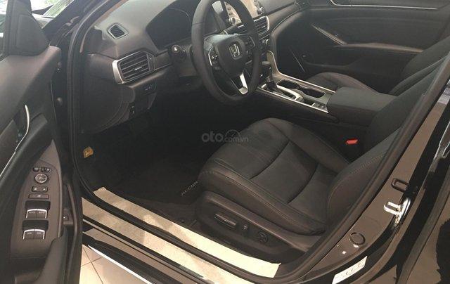 Honda Accord 2019 1.5 Turbo - Nhập khẩu nguyên chiếc - Giao ngay. LH: 0966877768 Mr. Hải7
