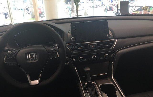 Honda Accord 2019 1.5 Turbo - Nhập khẩu nguyên chiếc - Giao ngay. LH: 0966877768 Mr. Hải8