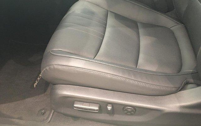 Honda Accord 2019 1.5 Turbo - Nhập khẩu nguyên chiếc - Giao ngay. LH: 0966877768 Mr. Hải11