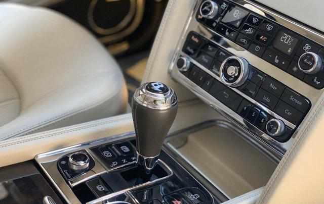 Bán Bentley Mulsanne 2011, màu kem, em Việt 09416867893