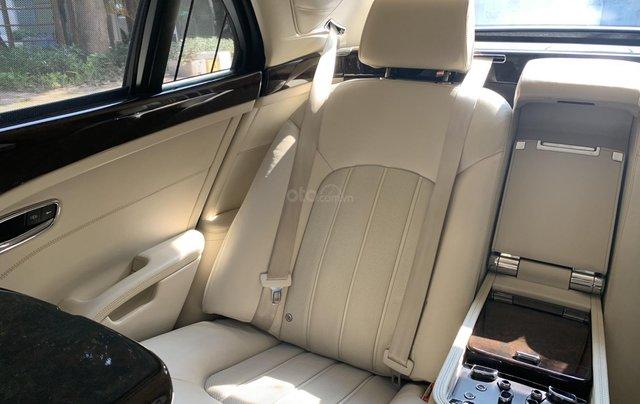 Bán Bentley Mulsanne 2011, màu kem, em Việt 09416867895