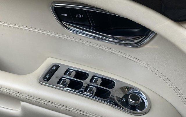 Bán Bentley Mulsanne 2011, màu kem, em Việt 09416867896