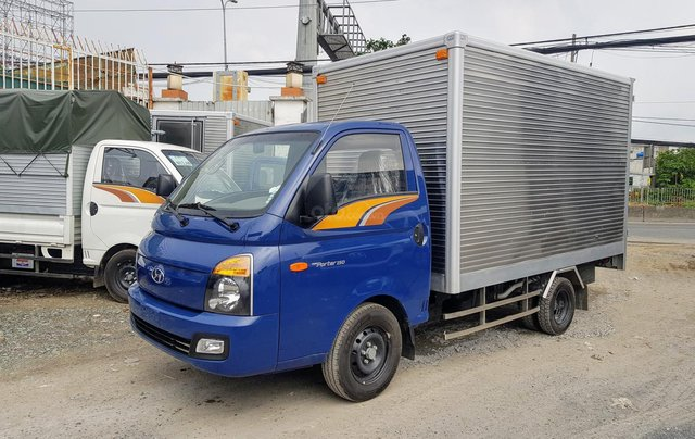 Bán Hyundai Porter 2019 - giao ngay trong ngày1