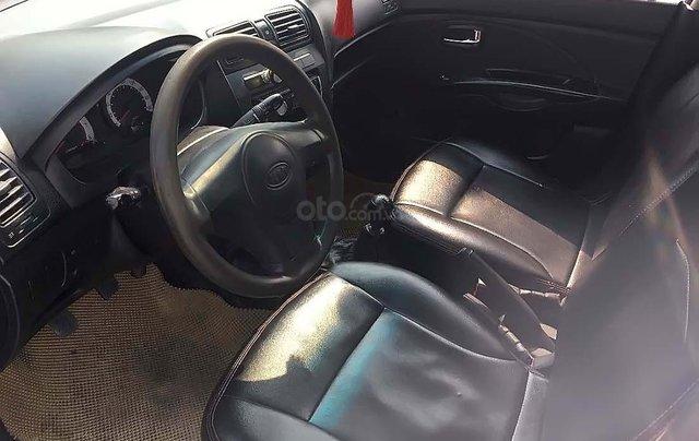 Cần bán xe Kia Morning năm sản xuất 2011, màu xanh lam, giá tốt3