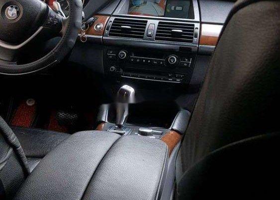 Bán BMW X6 Xdrive 3.5i 2008, màu đỏ, nhập khẩu4