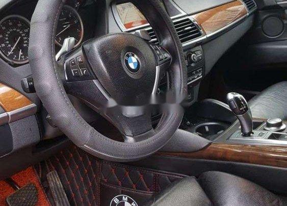 Bán BMW X6 Xdrive 3.5i 2008, màu đỏ, nhập khẩu3