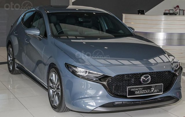 Cần bán all new Mazda 3 Sport 2.0 Signature Luxury1