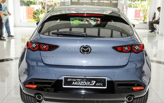 Cần bán all new Mazda 3 Sport 2.0 Signature Luxury9
