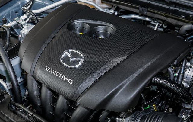 Cần bán all new Mazda 3 Sport 2.0 Signature Luxury14