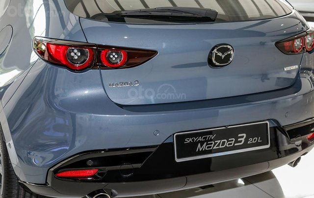 Cần bán all new Mazda 3 Sport 2.0 Signature Luxury8