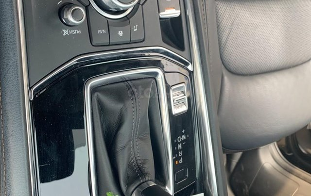 Hãng bán Mazda CX 5 2.5AT màu đen vip, 2018, xe lướt như mới4