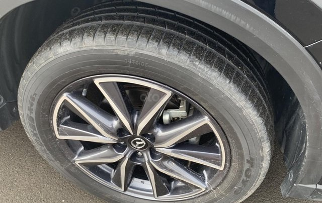 Hãng bán Mazda CX 5 2.5AT màu đen vip, 2018, xe lướt như mới8