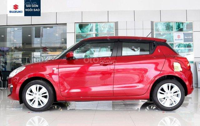 Bán xe Suzuki Swift 2019, giảm ngay 30 triệu tặng kèm quà giá trị trong tháng 11 này 2