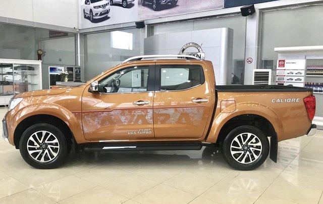 Bán Nissan Navara EL Premium Z phiên bản mới, nhập khẩu, giá tốt1