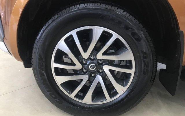 Bán Nissan Navara EL Premium Z phiên bản mới, nhập khẩu, giá tốt4