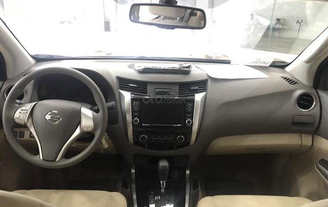Bán Nissan Navara EL Premium Z phiên bản mới, nhập khẩu, giá tốt5