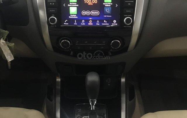 Bán Nissan Navara EL Premium Z phiên bản mới, nhập khẩu, giá tốt6