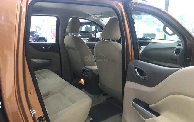 Bán Nissan Navara EL Premium Z phiên bản mới, nhập khẩu, giá tốt7