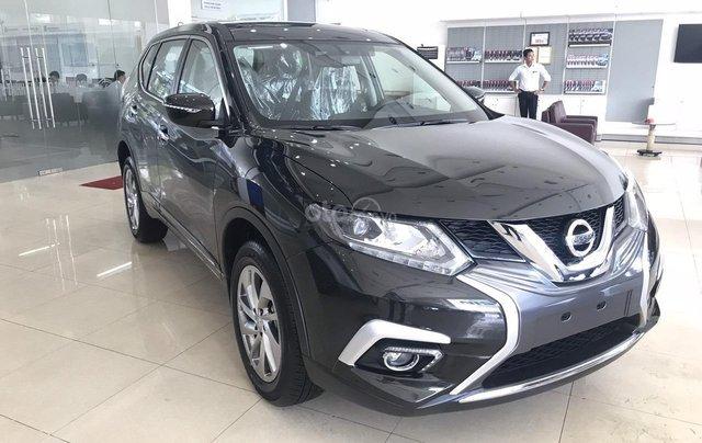 Bán Nissan X-trail SL sản xuất 2019, giá tốt1