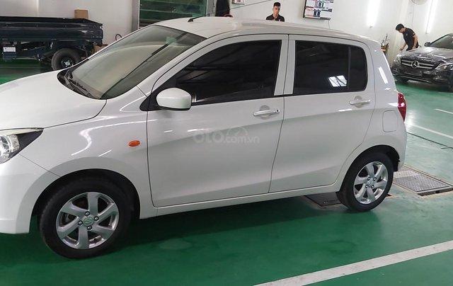 Bán xe Celerio giá rẻ với chỉ hơn 100tr2