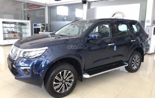 Bán Nissan Terra E 2WD 2019, nhập khẩu, giá tốt1