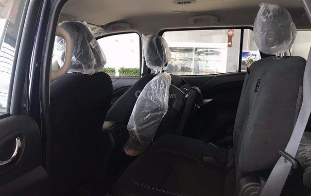 Bán Nissan Terra E 2WD 2019, nhập khẩu, giá tốt6