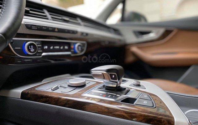 Cần bán Audi Q7 3.0 AT đời 2016, màu nâu, xe nhập5