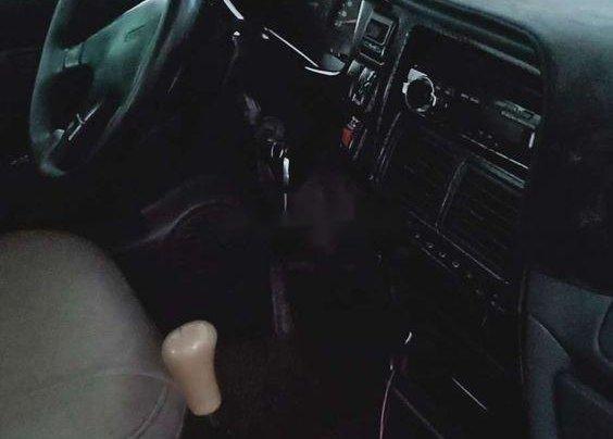 Cần bán Isuzu Hi lander đời 2004, màu đen, nhập khẩu chính hãng2