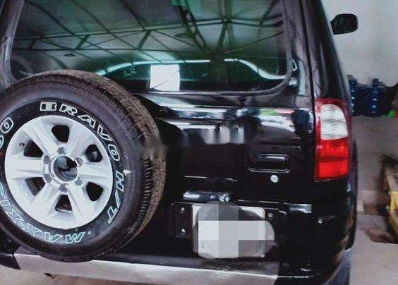 Cần bán Isuzu Hi lander đời 2004, màu đen, nhập khẩu chính hãng0