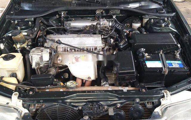 Bán Toyota Corona sản xuất 1993, nhập khẩu chính hãng9