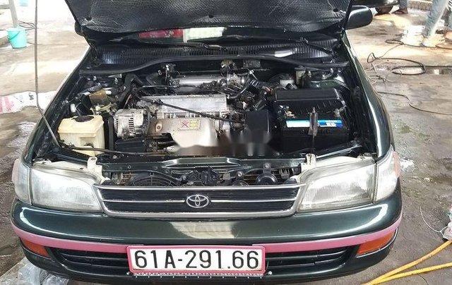 Bán Toyota Corona sản xuất 1993, nhập khẩu chính hãng8