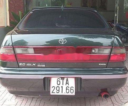 Bán Toyota Corona sản xuất 1993, nhập khẩu chính hãng6