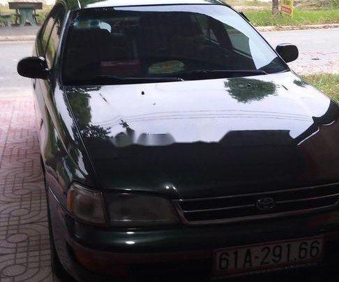 Bán Toyota Corona sản xuất 1993, nhập khẩu chính hãng4